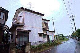 関東鉄道常総線「稲戸井」駅まで徒歩約8分です。