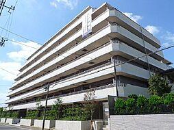 クレサージュ松戸六高台 so[2階]の外観