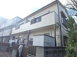 JR山手線 田端駅 徒歩17分の賃貸アパート