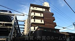 フォーラム福島・野田[2階]の外観