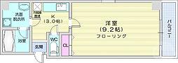 苦竹駅 5.5万円