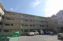 イプシロンA棟113[1階]の外観