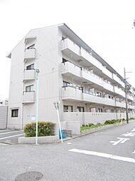 愛知県名古屋市東区大幸1丁目の賃貸マンションの外観