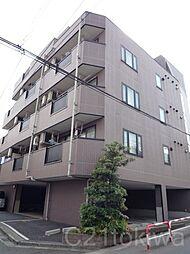 エクセル・パル[2階]の外観