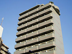 SKヴィラII[7階]の外観