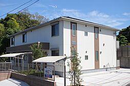 コートハウス笹下[101号室]の外観
