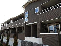 JR山陽本線 五日市駅 3.3kmの賃貸アパート