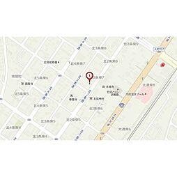 [一戸建] 北海道北見市北二条東7丁目 の賃貸【/】の外観