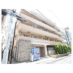 プレール・ドゥーク西新宿[4階]の外観