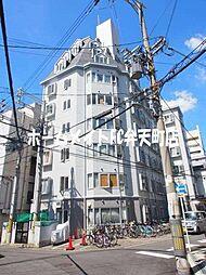 昭和グランドハイツ夕凪[8階]の外観