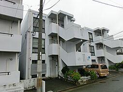 ジョイフルスワノII[1階]の外観