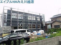 富田駅 3.7万円