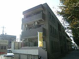 オネスティ大久保参番館[304号室]の外観