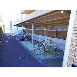 静岡県静岡市駿河区下川原南の賃貸マンションの外観