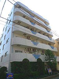 オークナガシン[3階]の外観