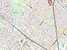 地図,2DK,面積45m2,賃料4.4万円,JR学園都市線 八軒駅 徒歩8分,JR学園都市線 新川駅 徒歩13分,北海道札幌市西区八軒九条西1丁目2番11号