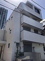 都営大江戸線 西新宿五丁目駅 徒歩3分の賃貸マンション