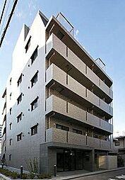 JR総武線 東中野駅 徒歩8分の賃貸マンション