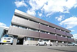 コンフォールパピヨン[3階]の外観