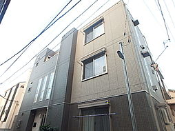 JR山手線 田端駅 徒歩10分の賃貸アパート