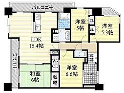尾頭橋駅 14.6万円