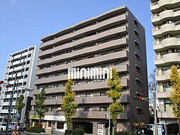 岩井通COSMOS[4階]の外観