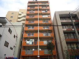 シティアーク新栄[5階]の外観