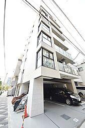 東京メトロ有楽町線 月島駅 徒歩3分の賃貸マンション