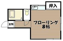 台原駅 2.0万円