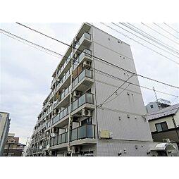 キャッスルマンション鶴間[0109号室]の外観