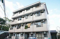 福岡県福岡市東区和白東1丁目の賃貸マンションの外観