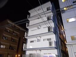 プライムコート栄生[201号室]の外観