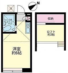 相原駅 2.4万円