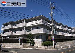 KAMENOI HOUSE[1階]の外観