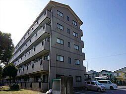 カンスタント八千代[4階]の外観