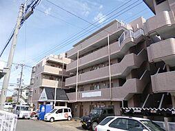 オクトワール宮崎西1番館[403号室]の外観
