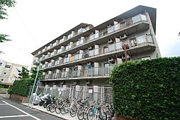 パソテイト覚王山[2階]の外観
