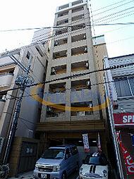 willDo海老江[4階]の外観