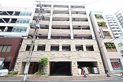 プレサンス東本町Vol.2[5階]の外観