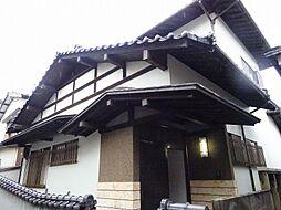 [一戸建] 福岡県北九州市小倉北区清水5丁目 の賃貸【/】の外観