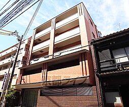 京都府京都市中京区丸屋町の賃貸マンションの外観