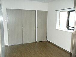 モンフレールの洋室