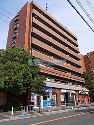 パークロイヤル[3階]の外観