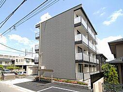 千葉県船橋市日の出2丁目の賃貸マンションの外観