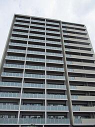 サーパス新潟駅サウスガーデン[14階]の外観