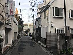 横浜市神奈川区青木町