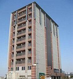 ステーションタワー  トヨシマ[6階]の外観