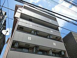 パルウェーブ[2階]の外観