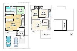 朝霧駅 3,280万円