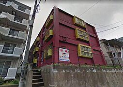 泉ヶ丘第2マンション[302号室]の外観